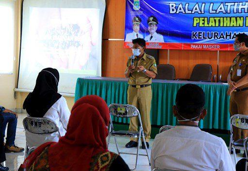 Pelatihan Budidaya di Kecamatan Periuk Sachrudin Kolaborasikan dengan Promosi Digital