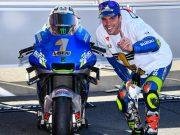 Mir Juara MotoGP 2020 Kado Perayaan 100 Tahun